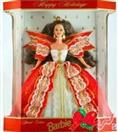 MATTEL Doll HOLIDAY 2011 BARBIE